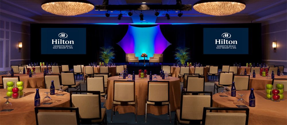 What to look for when hiring an audio visual company?