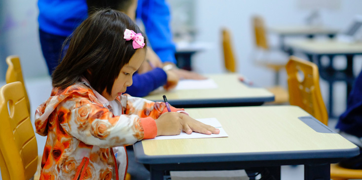 Benefits of sending your child to an American school