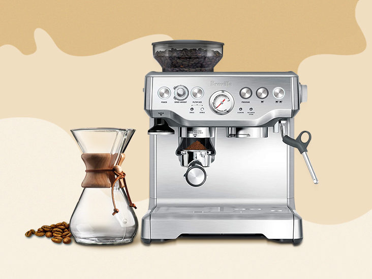 Types of Coffee Machines and Their Benefits