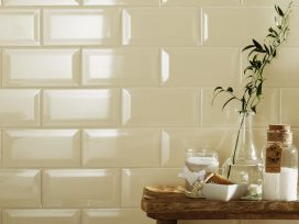 Types of wall tiles and their uses
