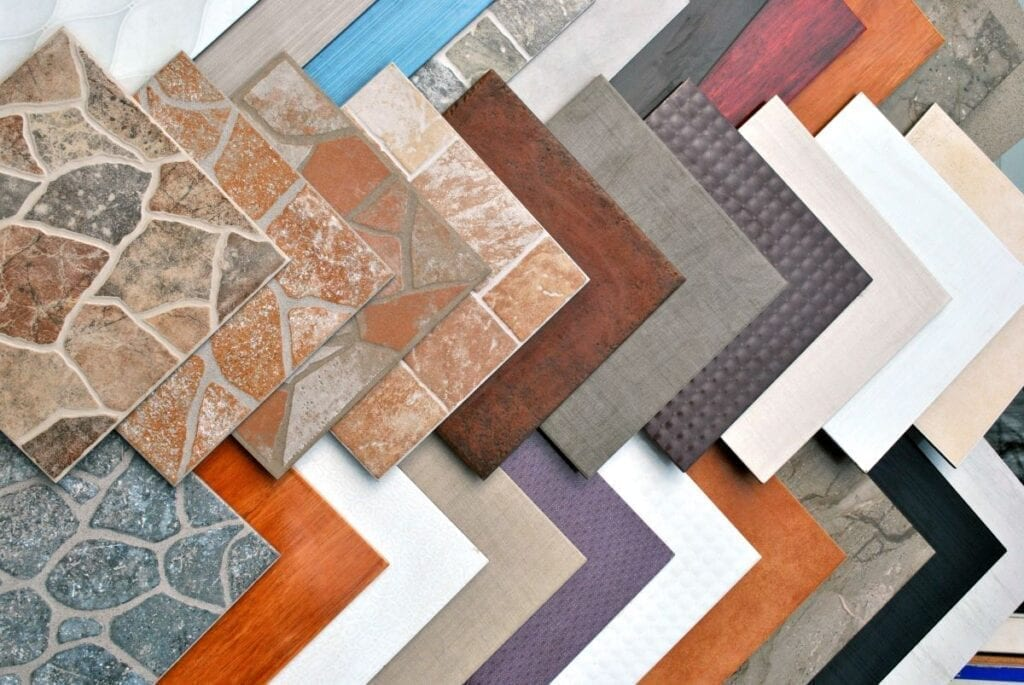 Why are tiles such a popular option